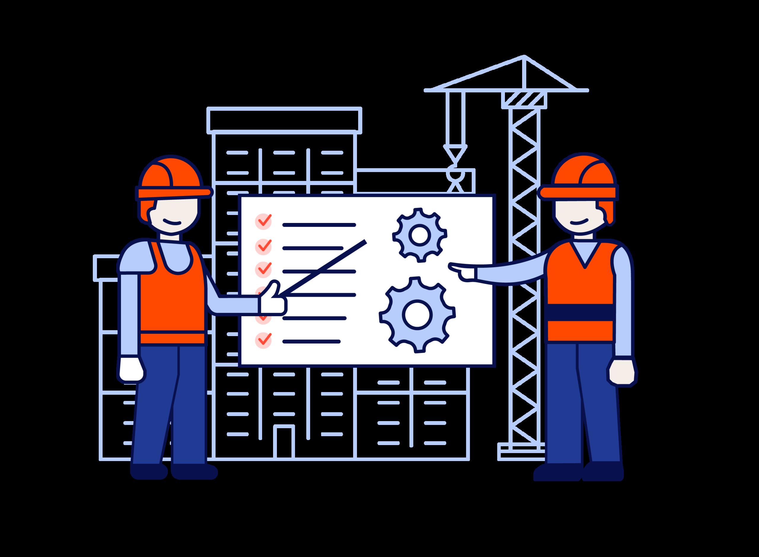 plan de prévention numérique definissez vos chantiers types